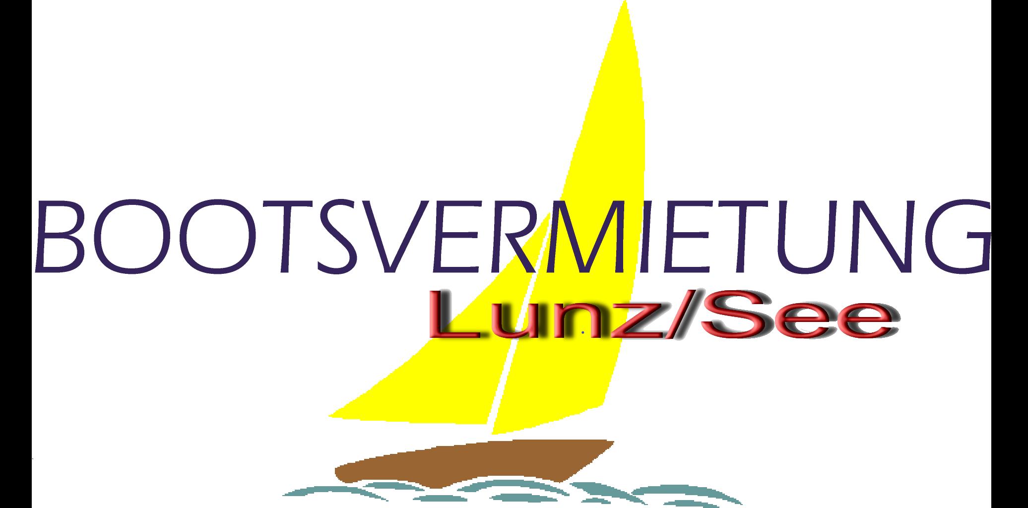 Bootsvermietung Leichtfried Logo